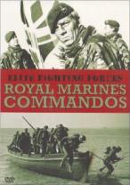 DVD, Royal Marine Commandos