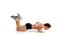 Exercise, Press-up (3)