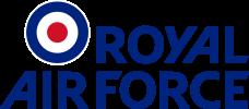 RAF Logo