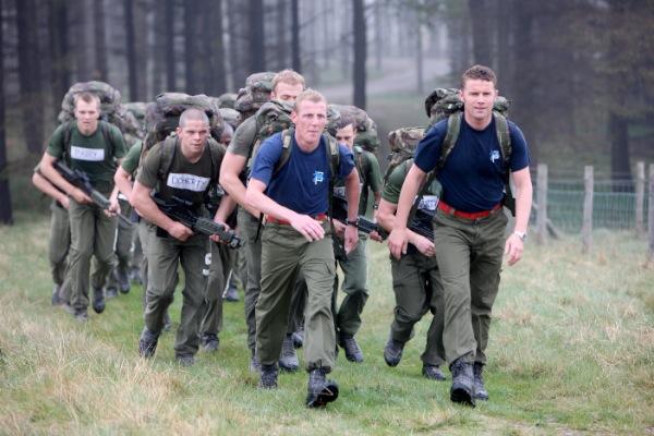 combat exposure ptsd research paper The association of combat exposure with postdeployment behavioral health problems among u  work research & practice  between combat exposure and ptsd.