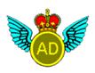 Logo, 47 AD Sqn RLC