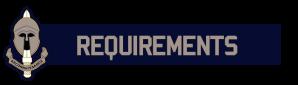 SRR Requirements