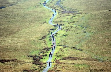 UKSF Selection: Hills Phase, Brecon Beacons