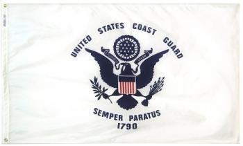 Flag, US Coast Guard