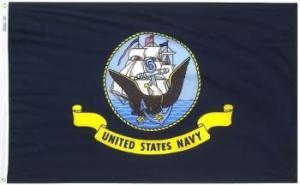 Flag, US Navy