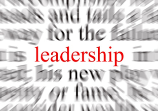 Word Cloud, Leadership