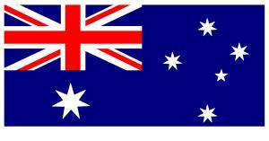 Flag, Australia (3)