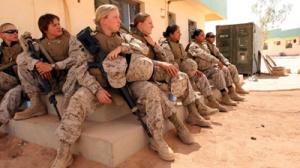 Iraqi Freedom, Women, Gender