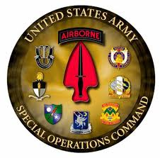american special forces logo - photo #25