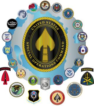 ussocom us special operations command � boot camp