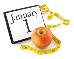 New Year's Resolution, Motivation
