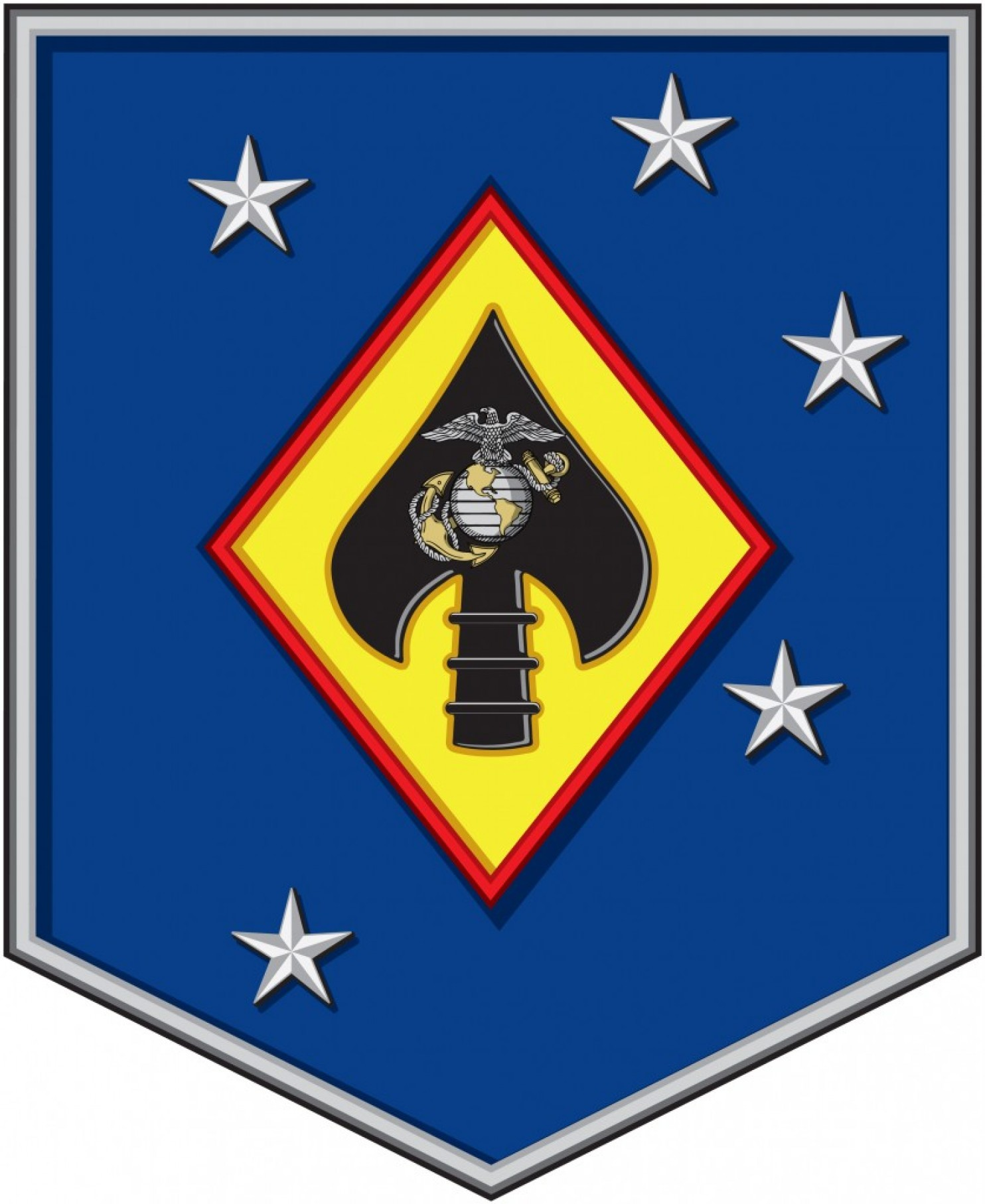 MARSOC: United States Marine Corps Forces Special ...