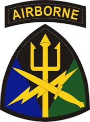 Logo, Special Operations Command, Joint Forces Command, Army Element