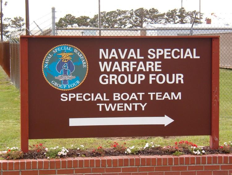 NAVSPECWARCOM: US Naval Special Warfare Command (NSWC) – Boot Camp ...