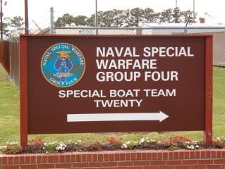 NAVSPECWARCOM, Naval Special Warfare Command, NSWG-4, SBT-20