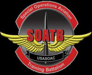 USASOAC, SOATB Training Battalion