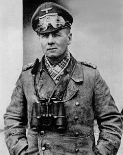 General, Field Marshal, Erwin Rommel