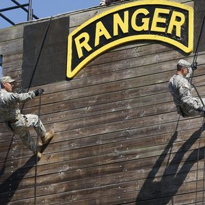 Logo, USASOC, ARSOF, Rangers, Obstacle Course (1)