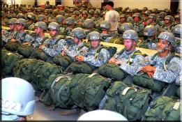 US Army, Airborne Training, Basic Airborne Course