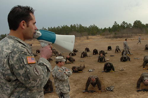 US Army Special Forces (aka Green Berets) Selection & Training ...