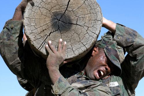 US Navy SEAL Training (4)