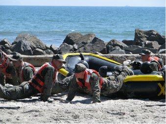 US Navy SEAL Training (5)