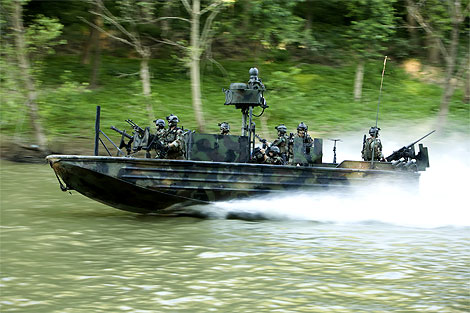 US Navy SWCC, SOF, Special Operations Forces (2)