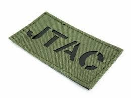 AFSOC, JTAC