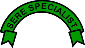 AFSOC, SERE Specialist