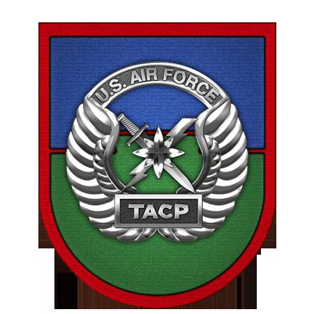 US Air Force, AFSOC, TACP