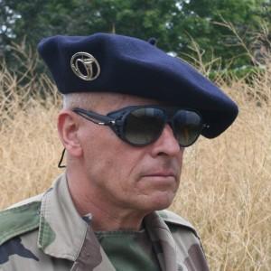 Beret, Chasseur Alpin