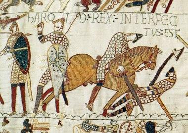 Norman Conquest 1066