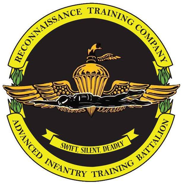 us marine corps reconnaissance selection training boot camp