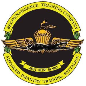 USMC, Reconnaissance, Reconnaissance Training Company, RTC (2)
