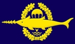 Badge of Frogmen, Special Forces Command of the Navy