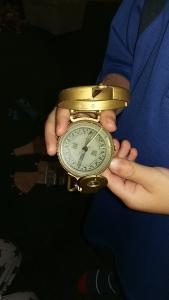 Compass, Genuine, WWI, World War I