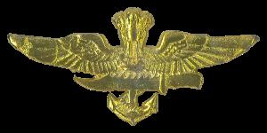MARCOS Badge (3)